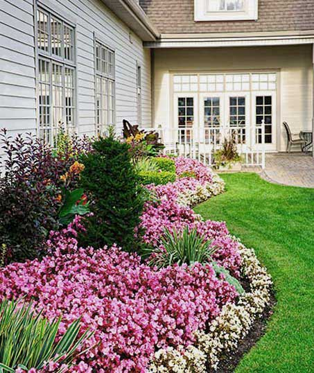Contact Happy House Construction LLC for Residential Landscaping Services