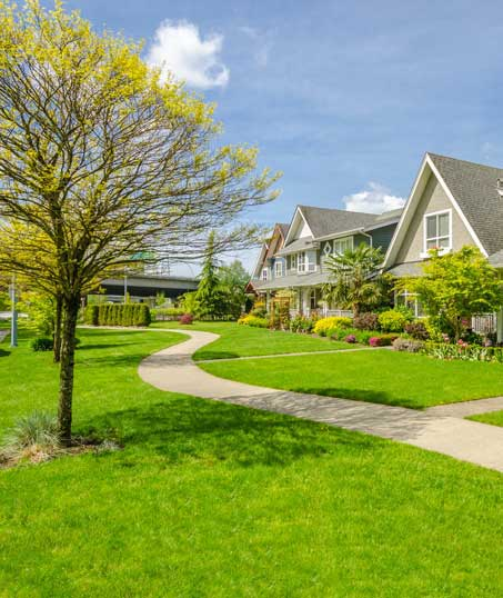 Happy House Construction LLC Residential Lawn Care