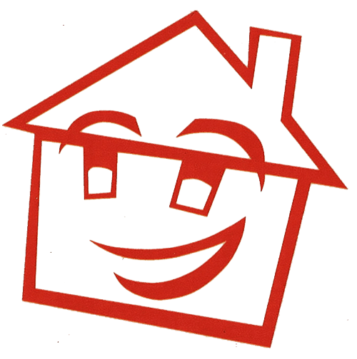Happy House Construction LLC Logo